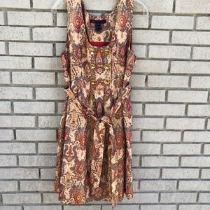 NWOT MARC BY MARC JACOBS Dress Womens 12